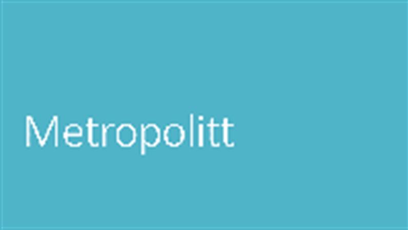 Metropolitt
