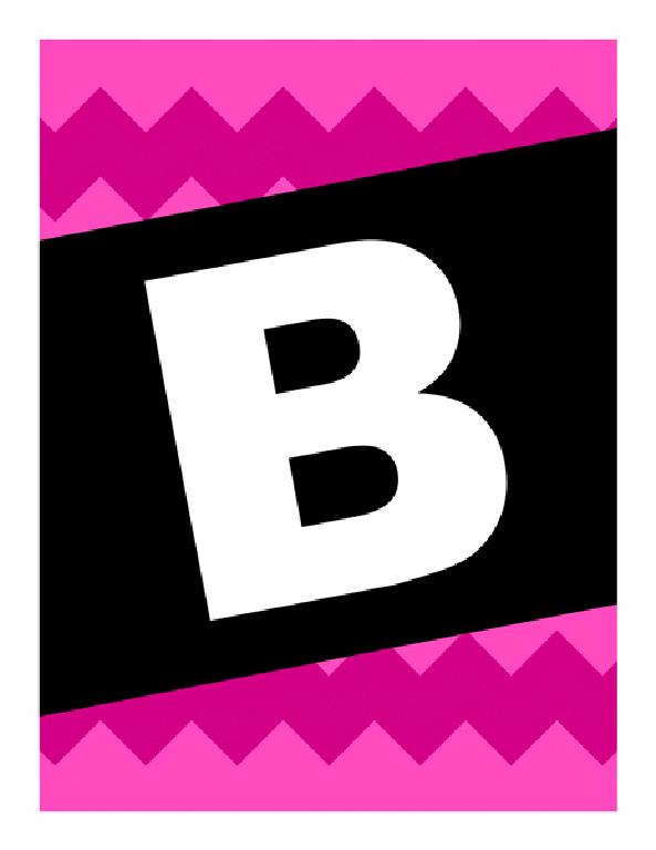 Banner med «Bon Voyage!» – grafikkmønster