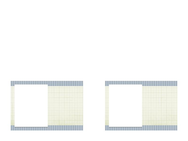 Invitasjon til eksamensseremoni med bilde (teksturutforming)