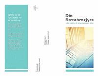 Brosjyre (firma)