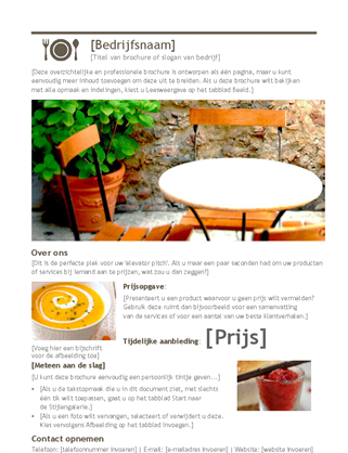Digitale brochure