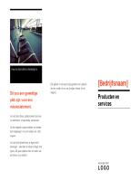 Brochure (rood-zwart ontwerp)