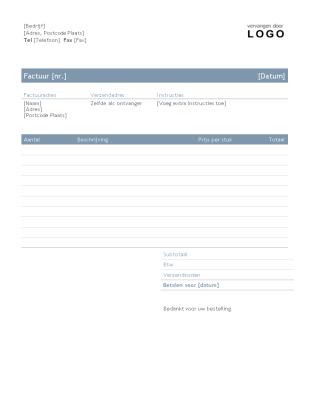 Facturen   Office.com