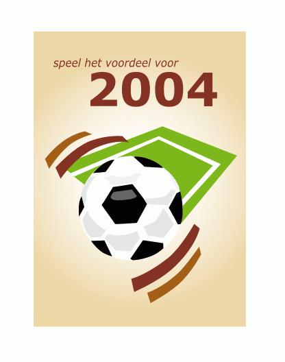 Uitnodiging voor voetbalfeest