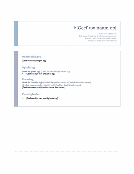 Rapport ontwerp origin office templates for Bureau word origin