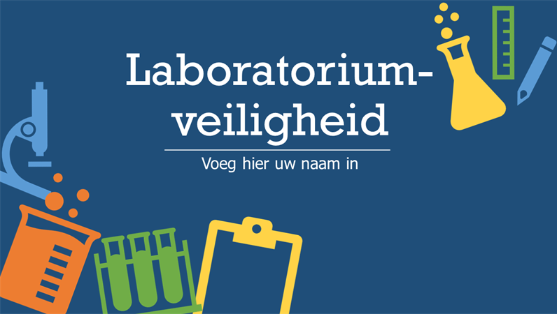Laboratoriumveiligheid