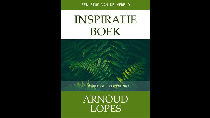 Inspirationele boekomslagen