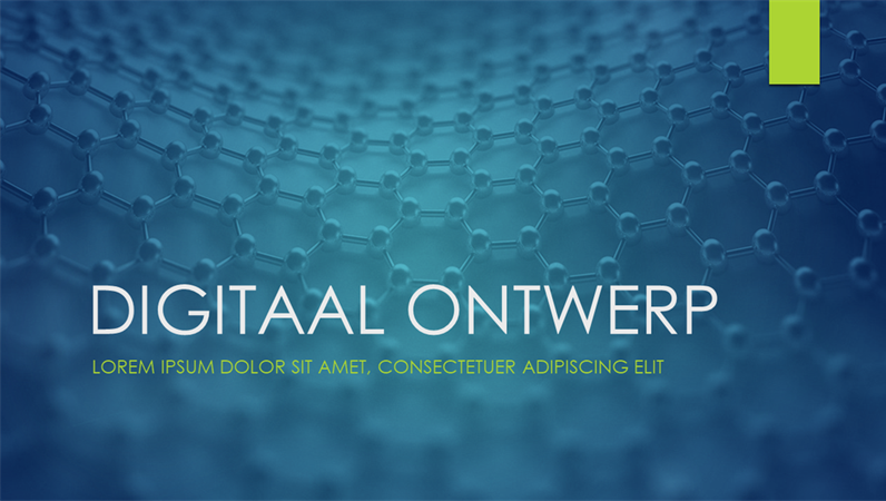 Ion - Digitaal