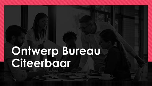 Ontwerp Bureau Quotable