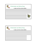 Receptkaarten (aangepast, 2/pg.)