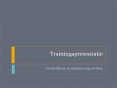 Trainingsseminar