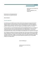 Brief (ontwerp Urban)