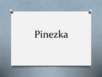 Pinezka