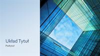 Prezentacja marketingowa Szklany sześcian (panoramiczna)