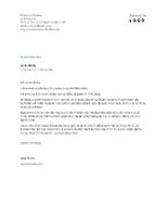 Nagłówek listowy (projekt Ponadczasowy)