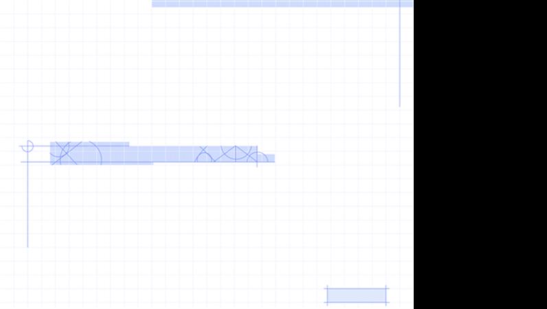Modelo de design Plano gráfico