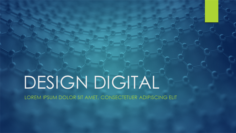 Design íon digital