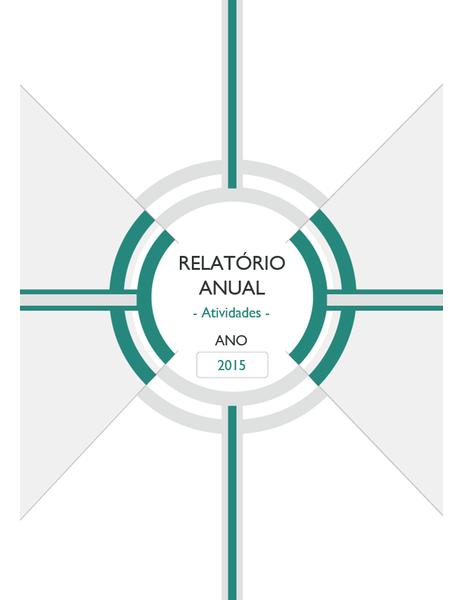 Relatório Comercial (design em verde)