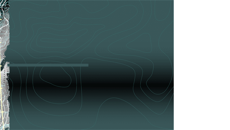 Modelo de design Topografia