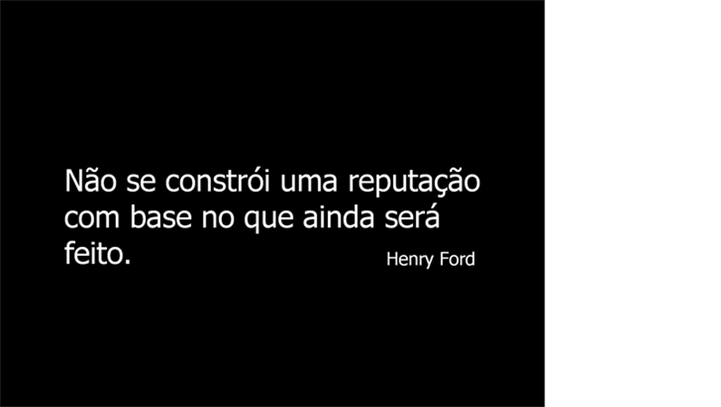 Henry Ford quote slide