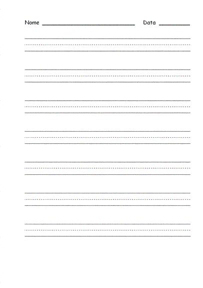 Papel de prova de impressão intermediária