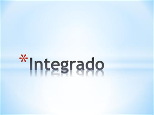 Integrado