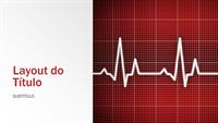 Apresentação de design médico (widescreen)