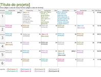 12 Passos no Planeamento de Projectos – Dreamfeel