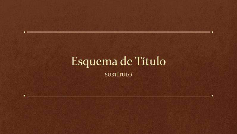 Apresentação educacional de livro clássica (widescreen)