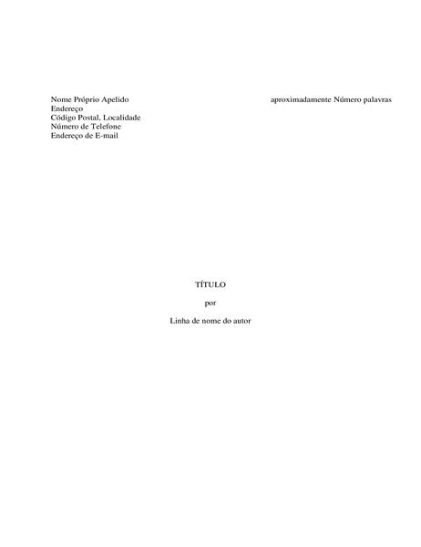 Manuscrito de livro