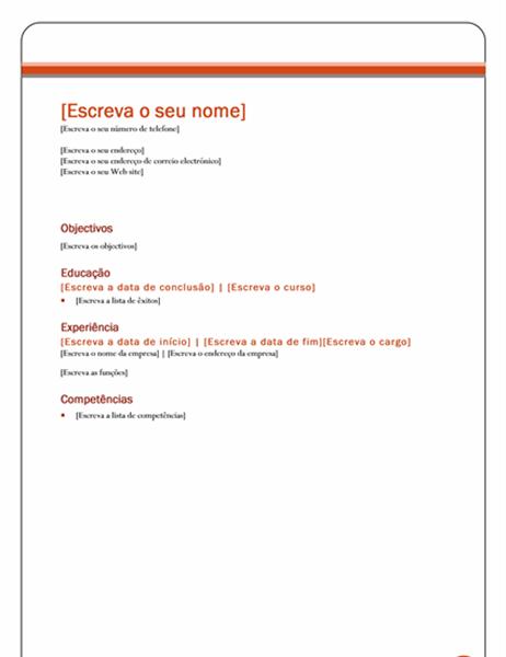 Currículo (Tema Equidade)
