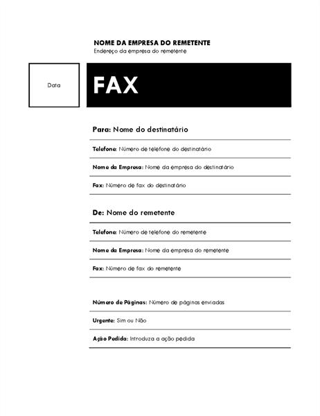 Fax (Tema Mediano)