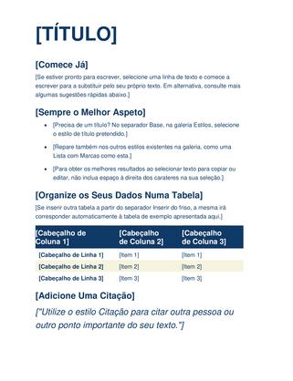 Documento genérico (circular)