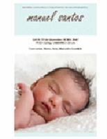 Anúncio de Nascimento de um Menino