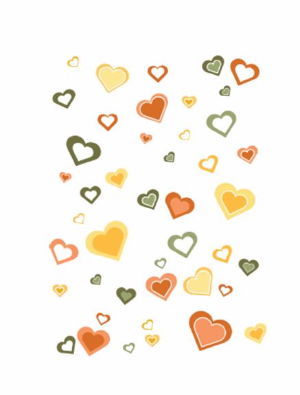 Cartão Adoro-te