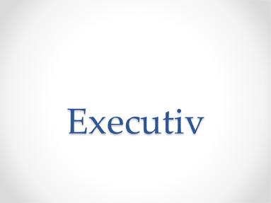 Executiv
