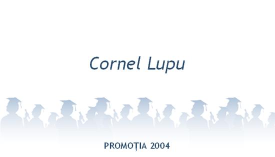 Felicitare cu nume pentru absolvire