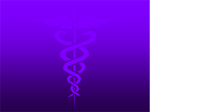 Șablon formă medical