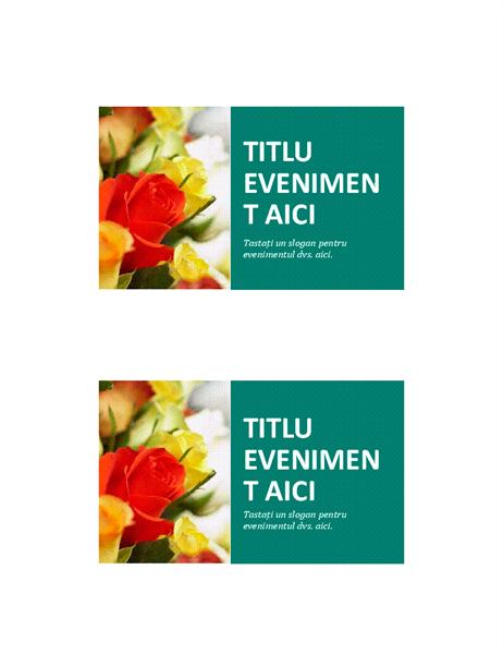 Carte poștală de eveniment