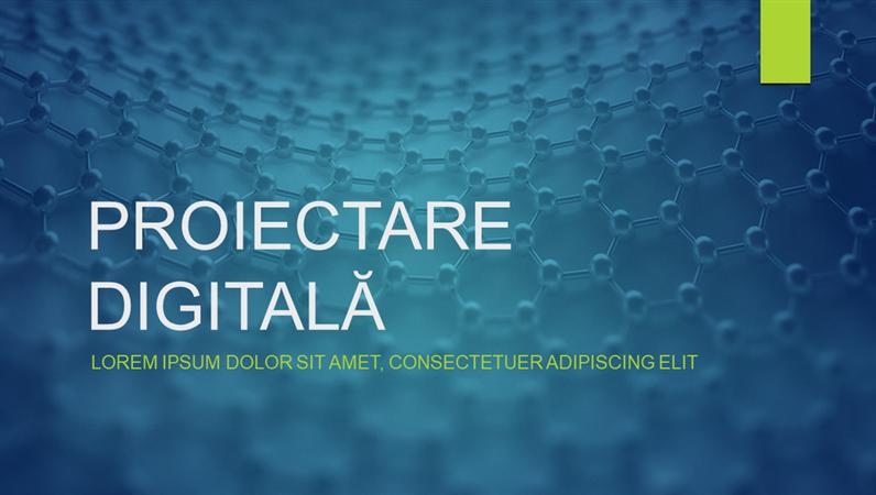 Design Ion digital
