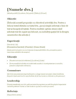 CV (verde)