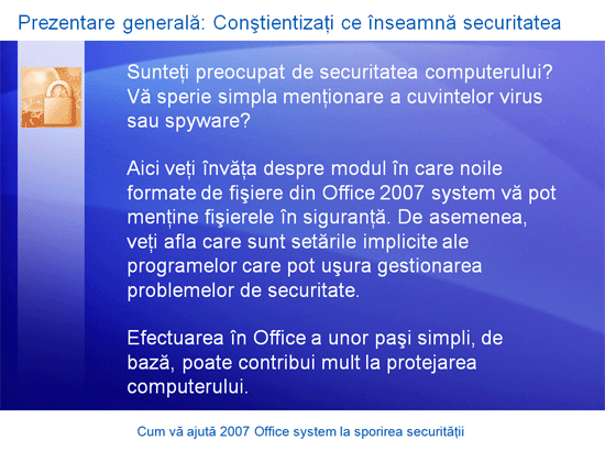 Afaceri - Office 2007 supported operating systems ...