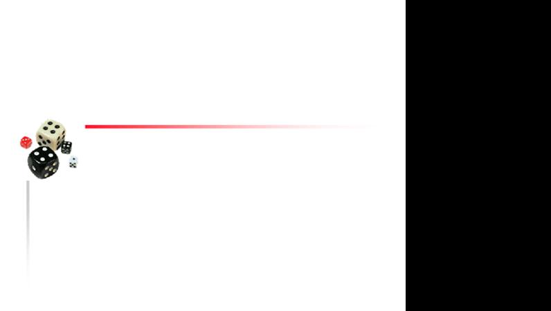 Шаблон оформления «Азартный»