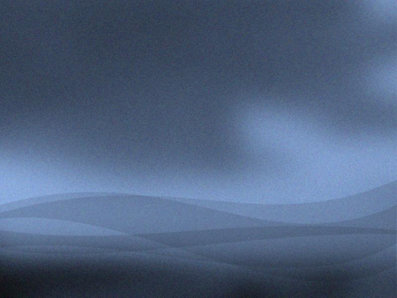 Перекрашенный рисунок, размытый с применением эффекта зернистой пленки