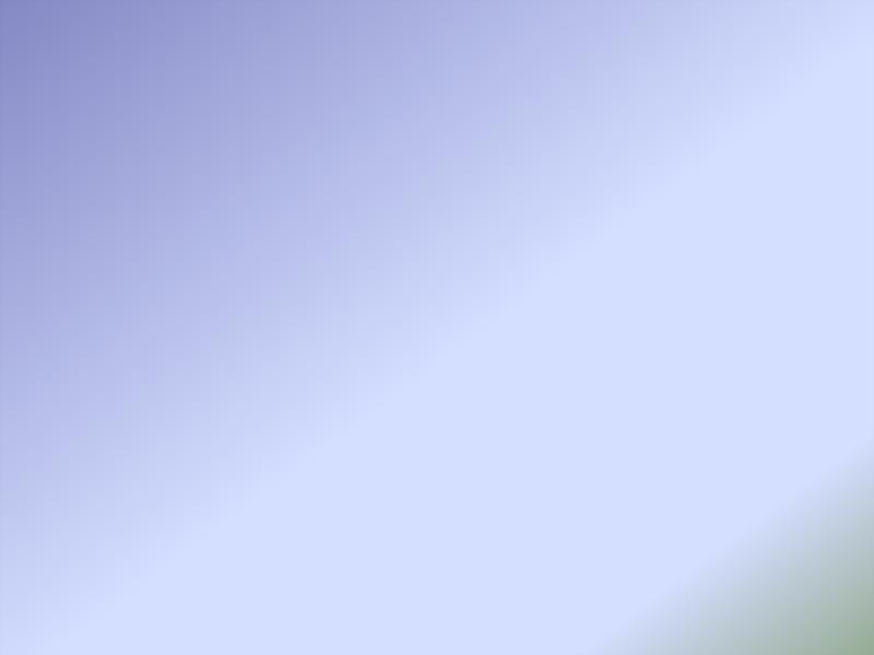 Шаблон оформления в голубых тонах
