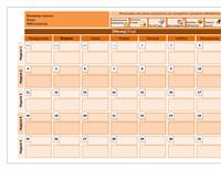 Учебный календарь