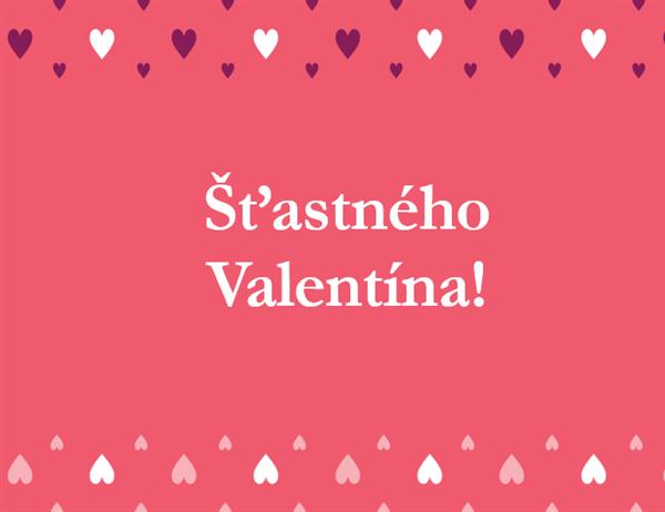 Valentínka (štvrťsklad)