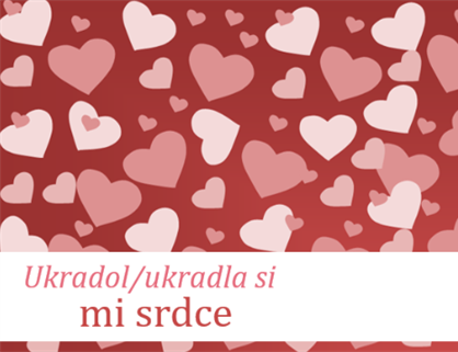 Valentínske pohľadnice