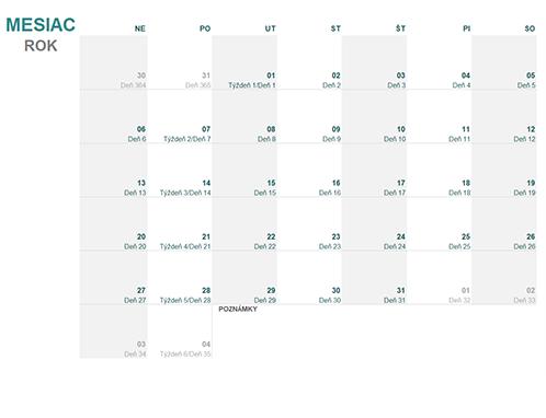 Juliánsky kalendár