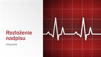 Návrh prezentácie so zdravotníckou tematikou (širokouhlý formát)